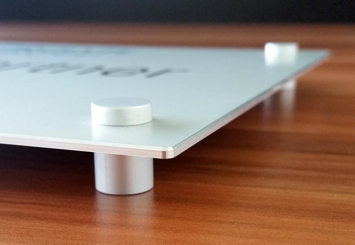 aluminium geprint
